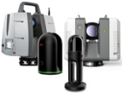 mobile scanning products